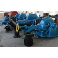 Small Pelton turbine Manufactures