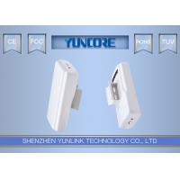 TDMA Support 2.4 Ghz Wireless CPE WiFi Bridge 300Mbps Data Rate Stable Signal Manufactures