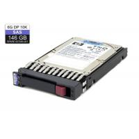 HP Server Hard Disk Drive 507125-B21 507283-001 146GB 10K SAS 2.5 Inch Manufactures