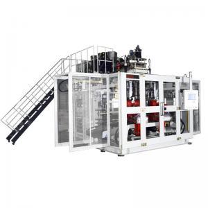 5 Liters Bottle Blow Moulding Machine KAL70 Double Station Manufactures