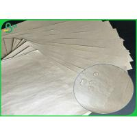 Greaseproof Food Grade Paper610mm 860mm 200gsm - 350gsm + 10g PE Coated Paper Roll Manufactures