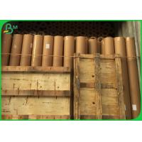 """Buy cheap 80GSM Inkjet CAD Paper 24"""" 36"""" 42"""" Wide Format Plotter Paper Custom Width from wholesalers"""