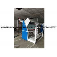 High Speed Automatic Fabric Inspection Machine 1800mm-3200mm Width Manufactures
