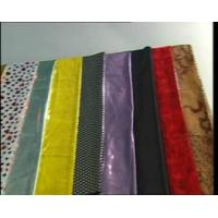 Hot Stamping Foil for Textile Like, Cloth and Fabric Manufactures