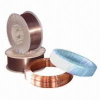 Submerged-arc Welding Wire, Used on Boilers, Vessels of Nuclear Power Stations Manufactures