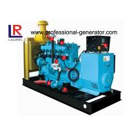 China Electric Start 50kw Natural Gas Generators with AC Three Phase , Cummins Ricardo on sale