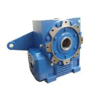China planer double enveloping worm gearbox (cone worm) on sale