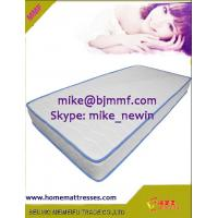 Pu material hospital used mattress Manufactures