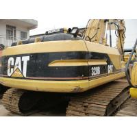 USED CATERPILLAR 320BL ORIGINAL PAINT  EXCAVATOR USA MADE CAT 320BL FOR SALE Manufactures