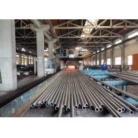 Supercritical Boiler ASTM A213 TP321H SS Seamless Pipe Manufactures
