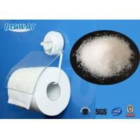 Cheap Toilet Paper Making Pocess Anionic Polyacrylamide High Molecular Weight Good Performance for sale