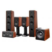High Quality 5.1 Channel Hifi Audio Speaker For Home Theater System Powerful Sound Manufactures