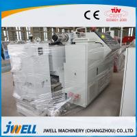 PE Wpc Foam Board Production Line 5-20mm Hanger Type Extruding Mould Manufactures