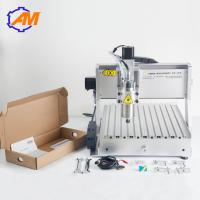 China High precision small CNC engraving machine is easy and easy to use, easy to learn and easy to learn on sale