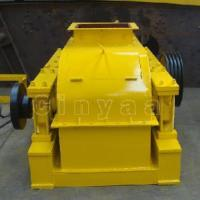 China Double Roller Crusher on sale