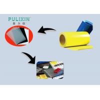 Custom High Gloss HIPS Plastic Sheet Roll Of High Strength And Heat Resistant Manufactures