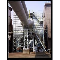 Bag Filter Dust Collector for fume filtration in Asphalt mixing plant, Dust Collector Equipment Manufactures