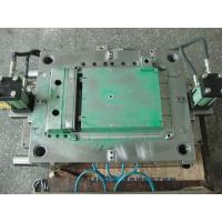 Logo Customzed Injection Mold , Plastic Parts For Coffee Machine OEM & ODM Manufactures