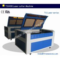 Laser cutting machine for pvc stretch film ceiling
