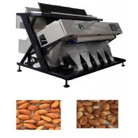 High-speed CCD Vegetable Sorting Machine Of 0.6Mpa Air Pressure