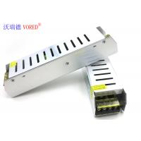LED Punch Words Led Switching Power Supply, Air Cooling Led Light Power Adapter Manufactures