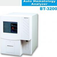 White 10.4 Inch, Resoluion:640×480 Dot Single / Double Channel Auto Hematology Analyzer Manufactures