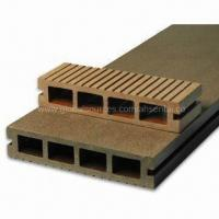 WPC Decking Boards (Wood Plastics Composites), Outdoor Flooring, Used in Outside Manufactures