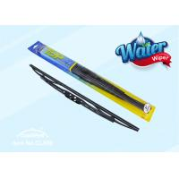 16 Inch Beam Wiper Blade , Metal Frame Windshield Wiper Blades OEM Manufactures