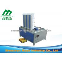 Buy cheap Custom Design Size Cushion Covering Machine Spring Sofa Packing Machine from wholesalers
