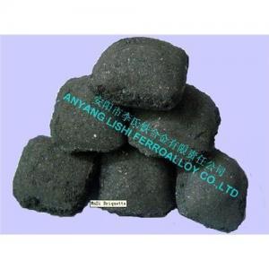 MnSi briquette Manufactures