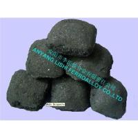 Buy cheap MnSi briquette from wholesalers