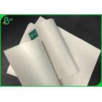 Uncoated Newsprint Paper Rolls 781mm width 42GSM 45GSM Blank Printing Paper Manufactures