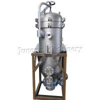 Buy cheap NYB high efficiency closed plate liquid filter/ factory use vertical pressure from wholesalers