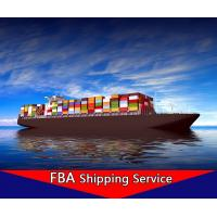 DDU Sea Freight Door To Door Courier Service From China To Europe Hamburg Manufactures