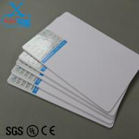 3mm PVC free foam board for advertisement printing Manufactures