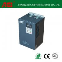 AC Motor Variable Speed Drive Three Phase 380 Volt 200kw Rated Output Manufactures