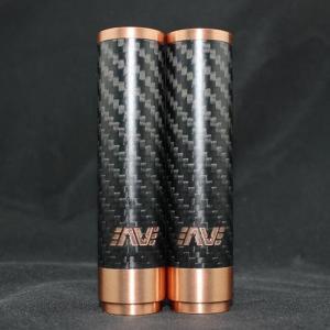Manhattan mod mechanical mod ecig vape pen not original clone with 18650 battery Manufactures