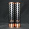 Buy cheap Manhattan mod mechanical mod ecig vape pen not original clone with 18650 battery from wholesalers