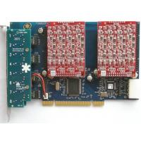 TDM800P Asterisk Card with 8FXO Port for VOIP