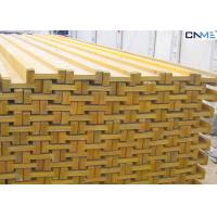 Strong Concrete Formwork Accessories H20 Formwork Timber Beam Low Weight