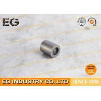 Carbon Material Custom Graphite Ingot Molds , High Purity Metal Casting Molds Manufactures