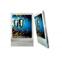 Cheap 42 Inch Android  Panel Mount Touch Screen Displays TFT-LCD ROHS FCC for sale