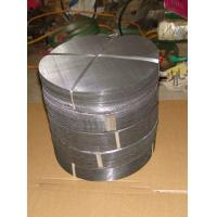 Black Wire Cloth Filter Discs Manufactures
