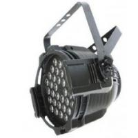 Energy Saving R12 / G12 / B12 DMX 50W / 120W Led Stage Lighting Systems Manufactures