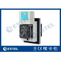 Custom Industrial Thermoelectric Air Conditioner , Peltier Air Cooler Manufactures