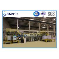 Fully Automatic Ream Wrapping Machine For A3 / Larger Paper Sheet 15 Reams / Mins