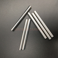Tungsten Carbide Rod Blanks for End Mills/Drills/Reamers Making Manufactures