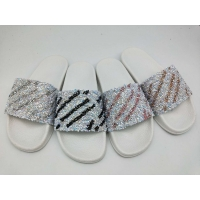 China Pvc Outsole Ladies 36-41# Summer Slipper Shoes on sale
