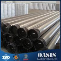 China Stainless Steel ASTM A312 Well Casing Pipe on sale