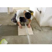 Kitchen Waterproof Outdoor Cement-Based Tile Adhesive , Heat Resistant Manufactures